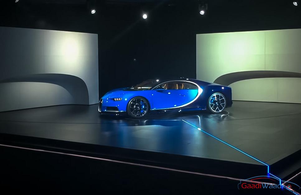 bugatti chiron geneva auto show 2016-2