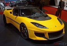 lotus evora sports 410-2