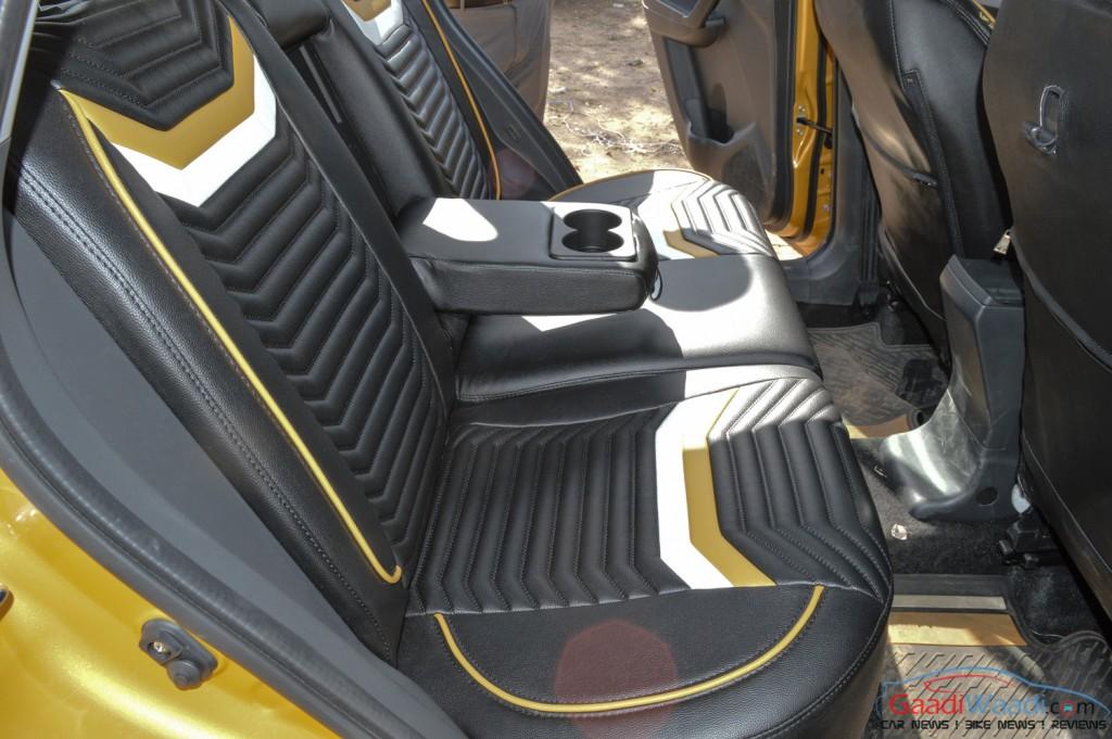 Maruti Vitara Brezza Review Amp Road Test
