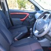new renault duster interior_