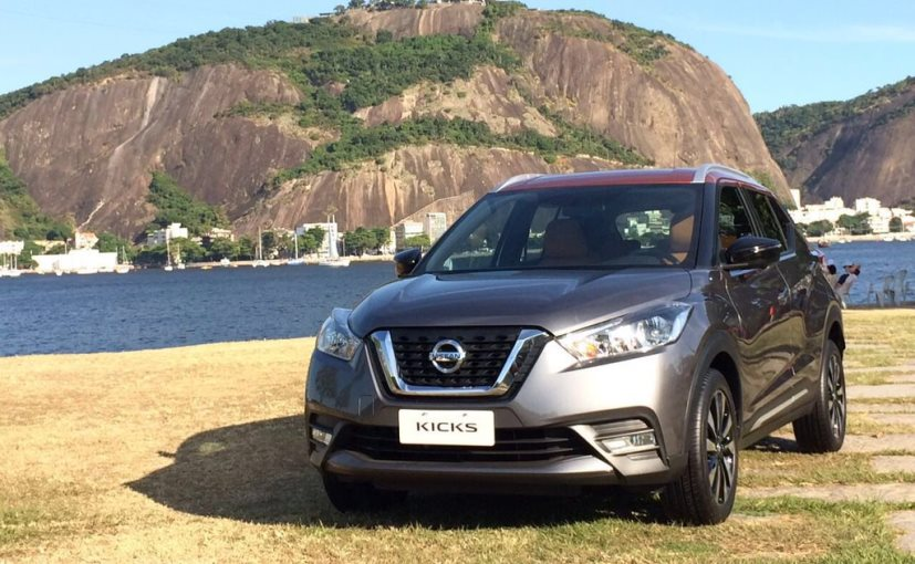 Nissan Plans to Launch 8 Premium Cars in India by 2021
