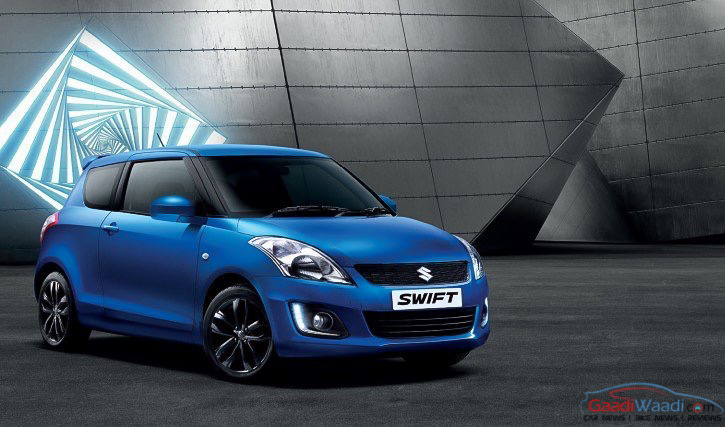 suzuki swift geneva 2016