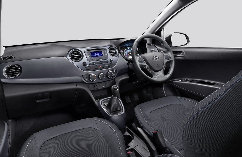hyundai i10 and i20 go special editions launched in the. Black Bedroom Furniture Sets. Home Design Ideas