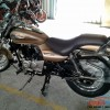 Bajaj Avenger Street 220 launched in gold colour-5