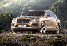 Bentley Bentayaga India Launch