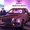 Bentley Bentayga Launched in India-2