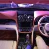 Bentley Bentayga Launched in India-8