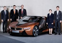 Chinese EV startup hires key BMW personnel