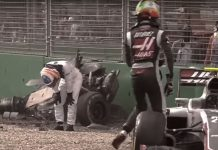 Fernando Alonso Ruled Out of Bahrain GP