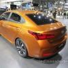 Hyundai Verna Concept Unveiled at the Auto China 2016 1