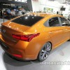 Hyundai Verna Concept Unveiled at the Auto China 2016 2