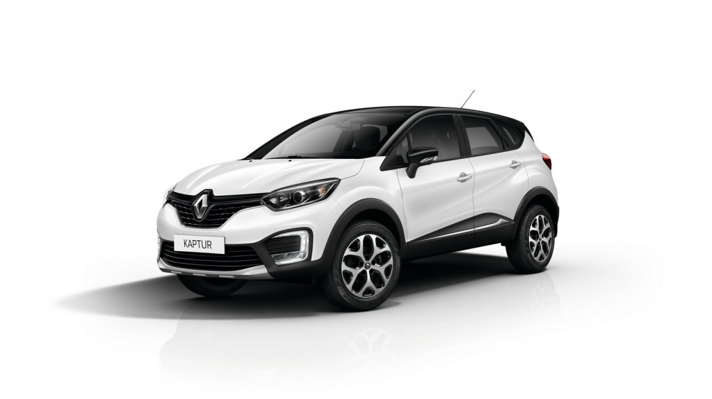 india bound renault kaptur unveiled in moscow car news bike news reviews. Black Bedroom Furniture Sets. Home Design Ideas