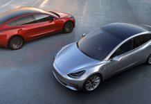 India bound Tesla Model 3 launched-2