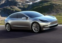 India bound Tesla Model 3 launched