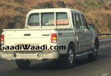 Mahindra Scorpio Getaway Facelift 1