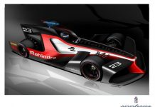 Mahindra and Pininfarina design concepts 1