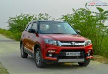 Maruti Suzuki Vitara Brezza Review17