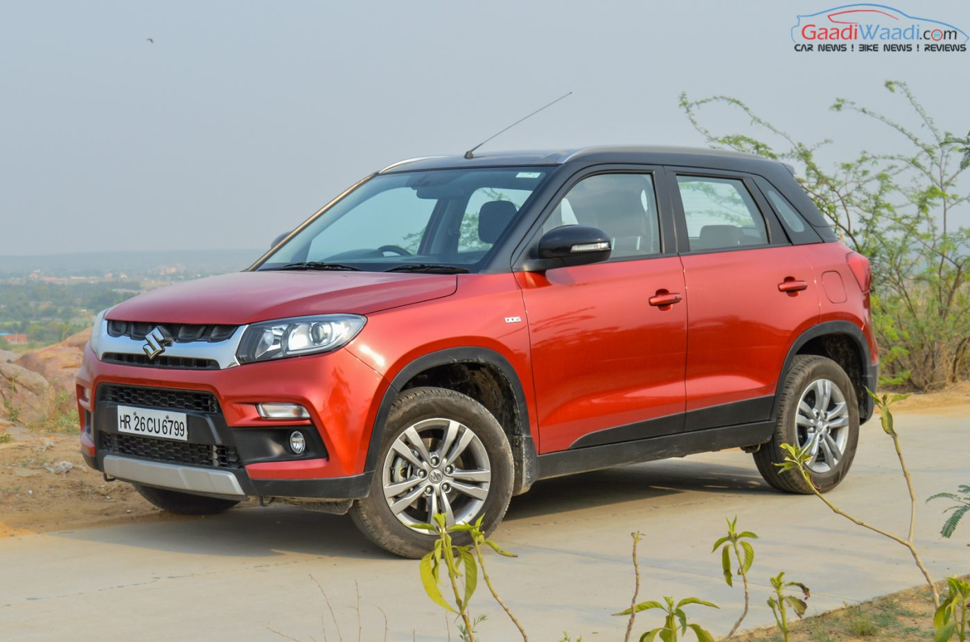 India Made Maruti Suzuki Vitara Brezza Could Export To Indonesia