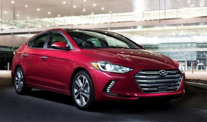 New Hyundai Elantra to get 2.0 litre 156PS petrol engine 3