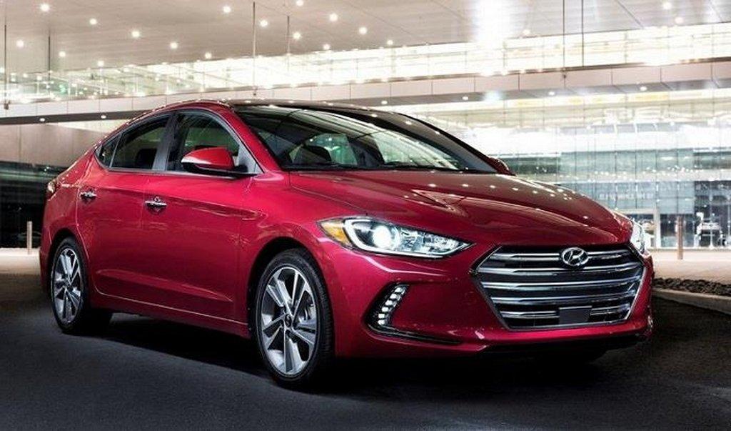 New Hyundai Elantra to get 2.0 litre 156PS petrol engine 3