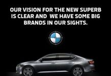 Skoda Dealer Compares Superb with BMW 5 Series