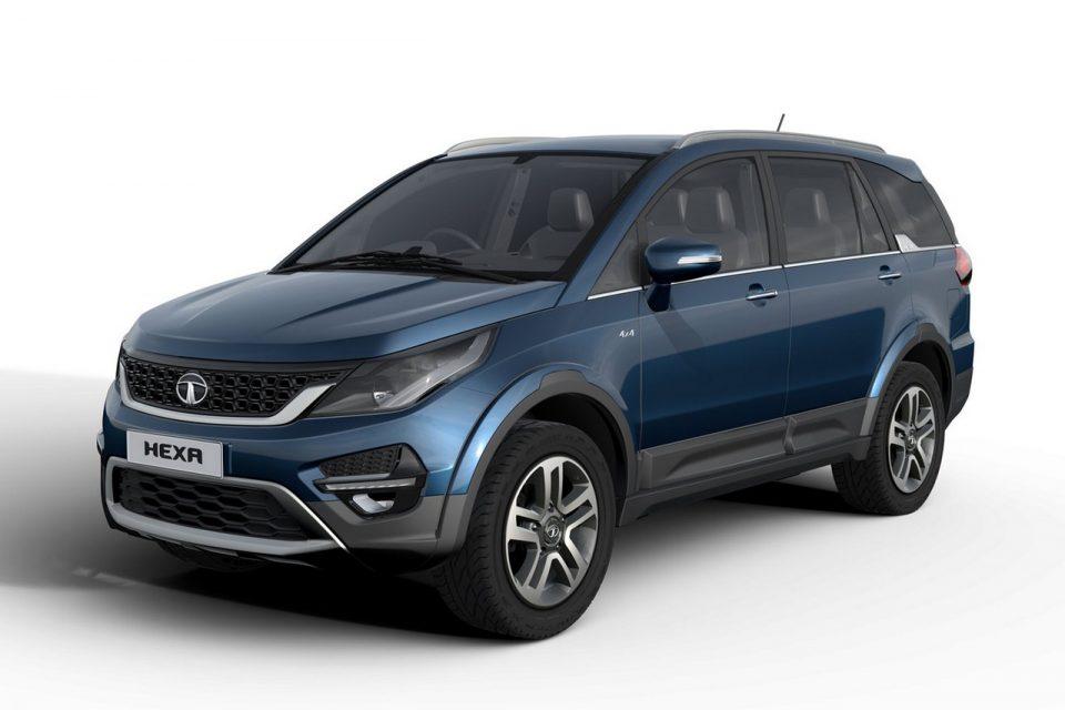 Tata Overtakes Mahindra And Toyota In November 2016 Car Sales