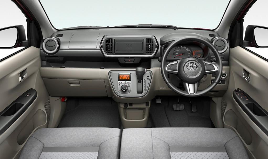 Toyota Passo Aka Daihatsu Sirion Could Launch In India