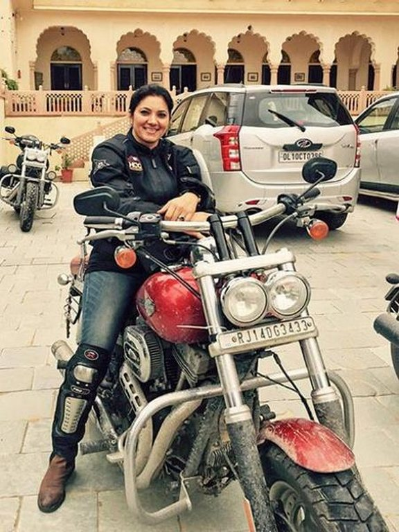 Veenu Paliwal Dies in a Tragic Road Accident