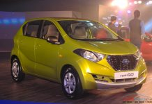 all new nissan Datsun redigo images-9
