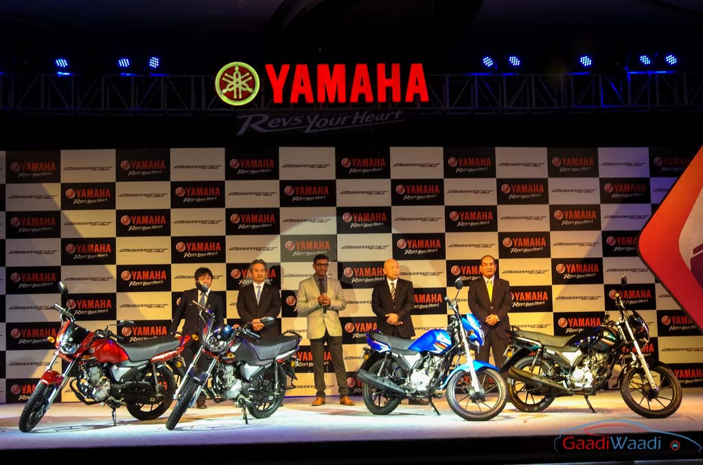 yamaha saluto Rx 110 launched-3