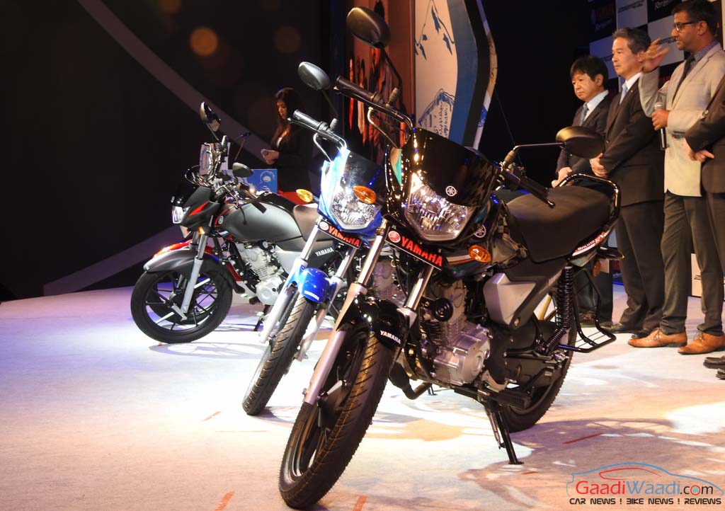 yamaha saluto Rx 110 launched-4