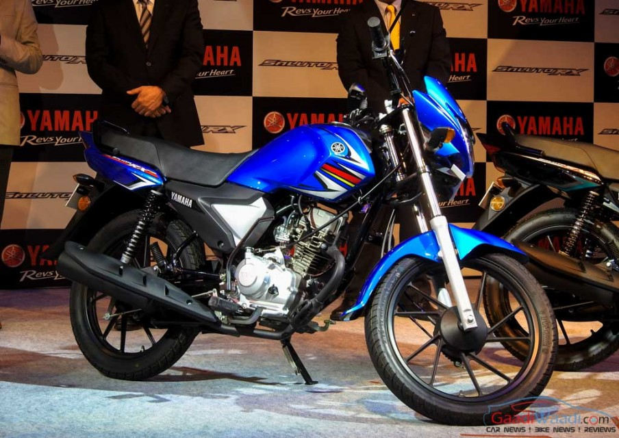 yamaha saluto Rx 110 launched-7