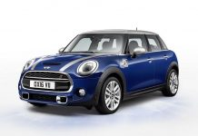 2016 Mini Seven to Debut at Goodwood Festival of Speed 3