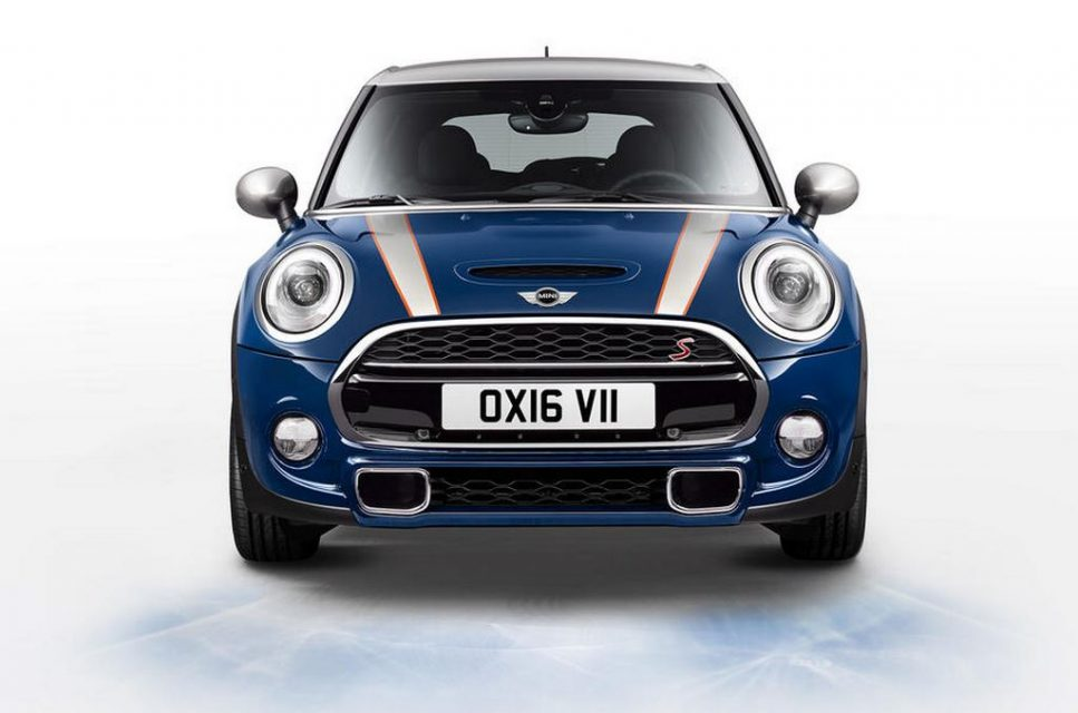 2016 Mini Seven to Debut at Goodwood Festival of Speed 6