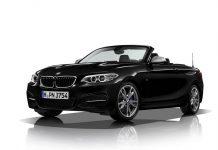 2017 BMW M240i and M140i updates