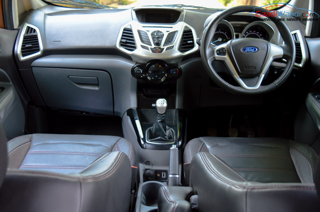 2016 ford ecosport all things you need to know latest car news bikes news. Black Bedroom Furniture Sets. Home Design Ideas