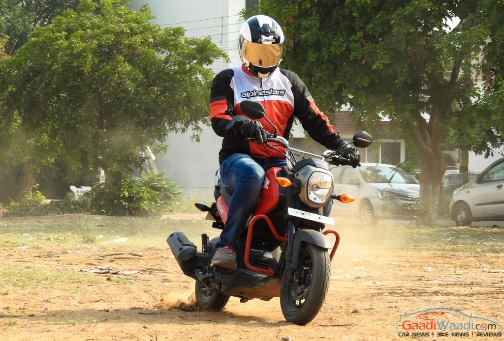 Honda Navi Achieves 50 000 Sales Milestone In Six Months