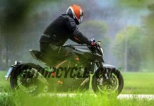 Husqvarna Muscle Cruiser Spied 2