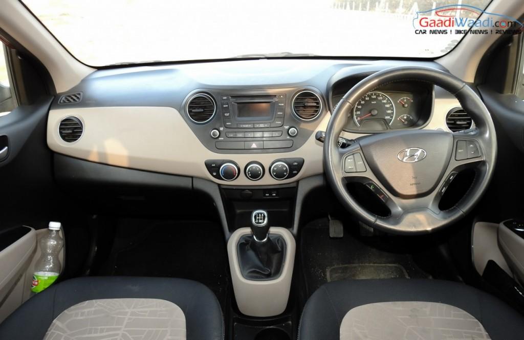 Hyundai Grand I10 Interior Images Ideas