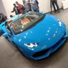 Lamborghini Huracan Spyder LP 610-4 Launched in India 4
