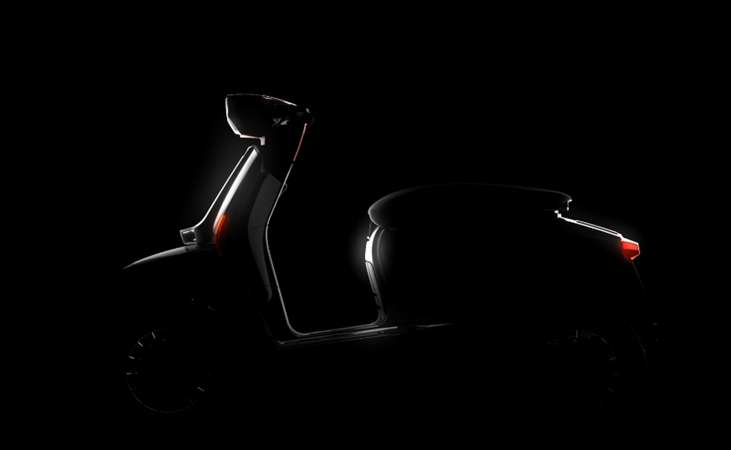 New Lambretta L70 Scooter Teased Ahead of Launch