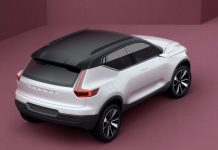 Volvo Concept 40.1 and Concept 40.2 revealed 2018 Volvo XC60