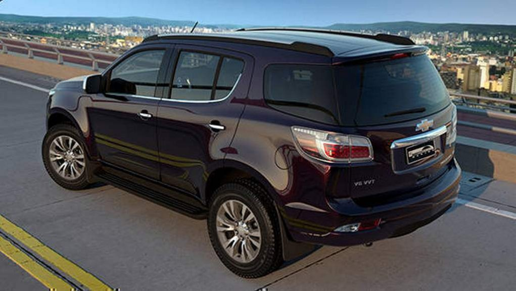2017-Chevrolet-Trailblazer-facelift-india-rear