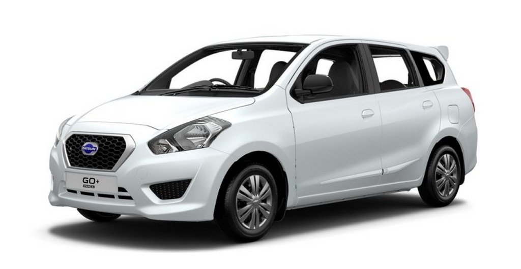 Datsun GO Panca and GO+ Panca Special Versions Launched in ...