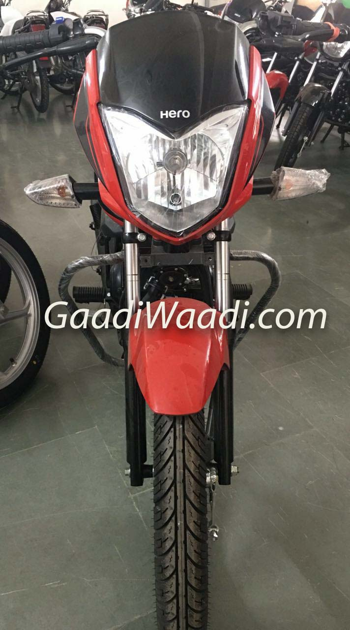 Hero Splendor 110cc Ismart Motorcycle All You Need To Know Wiring Diagram Of Honda Livo Images