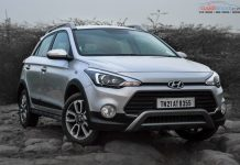 Hyundai Active i20 Review India16