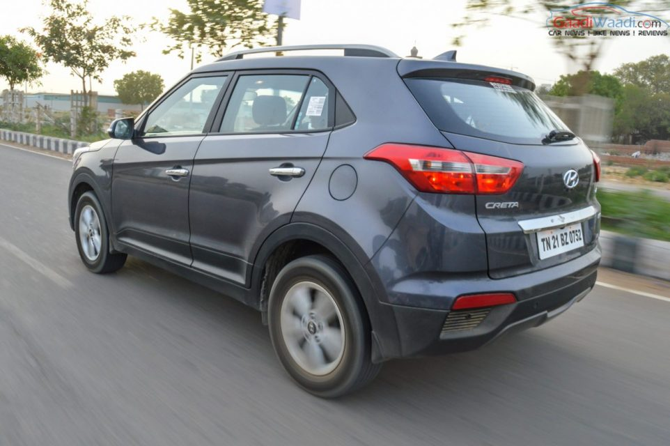 Hyundai Creta Review-2