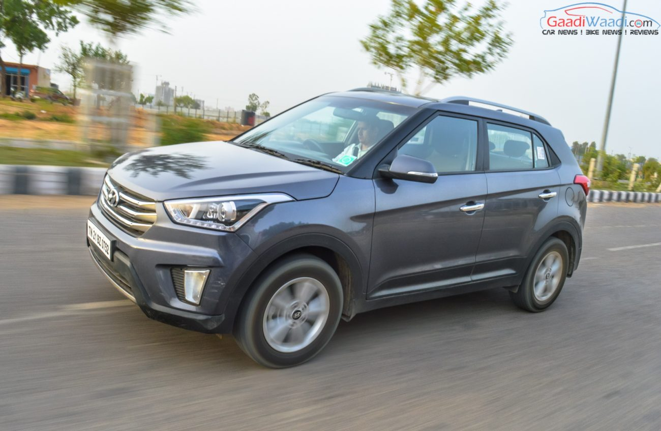 Hyundai Creta E Replaces The S Variant Gaadiwaadi Com