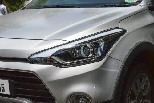 Hyundai elite i20 vs i20 Active Comparison test-11