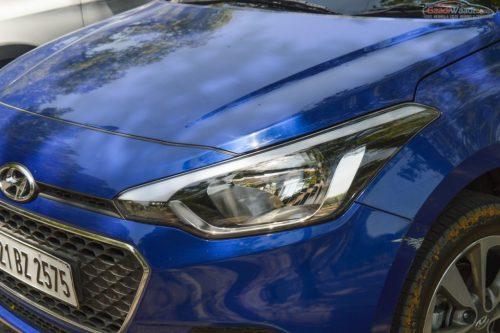 Hyundai elite i20 vs i20 Active Comparison test-12
